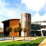 3Com Headquarters