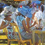 Print by Sheree Valentine Daines