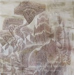 Yun Kyung Jeong drawing detail