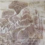 Yun Kyung Jeong drawing detail