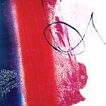 Heidi Koenig Etching detail