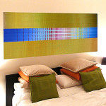Ptolemy Mann Architectural Woven Construction