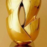 Deborah Stern FRBS 'Chanson' Bronze