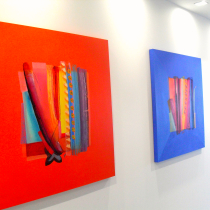 Nabarro - Paintings by Philippa Tunstill