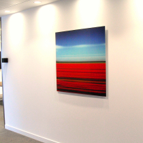 Nabarro - 'Travelling still' Photographic work by Rob Carter